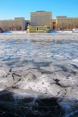 Ice-city (Senorita-ksu) Tags: wow1 yabbadabbadoo canonpowershots95 musictomyeyeslevel1