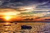 Melawai Jan 2012 HDR 1 (Mythgarr) Tags: beach canon eos tripod hdr 450d melawai