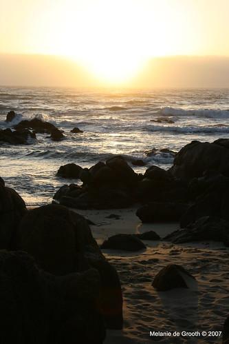 Sunrise at Palm Beach 2