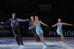 Steven Cousins, Kurt Browning, Katia Gordeeva & Miki Ando