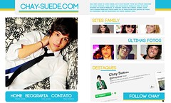 Layout Chay Suede (@_laarisa) Tags: layout suede chay