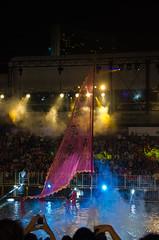 Chingay 2012 (Wang Guowen (gw.wang)) Tags: nikon singapore firework event 2012 chingay d7000 gwwang wwwon9cloudcom