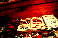 Duval Street (tacosnachosburritos) Tags: street food woman guy beer girl bar drunk keys island bathroom photography mechanical florida toilet bull tavern pedestrians booze conference fl keywest walkers speakers