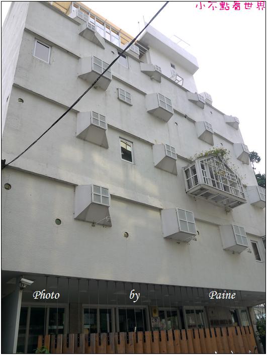 台南佳佳西市場旅店