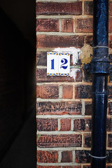 12 (Dan Chippendale) Tags: house fuji number 12 t1 captureonepro xt1 fujixt1