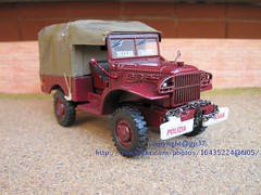 Italia-Polizia-WC52 Nucleo Celere- 1947 (gp37) Tags: cars car toys model garda models police marshall carabineros collections law sheriff collectors polizei carabinieri policia guardia polis 143 polizia politi diecast politie vigili marechaussee gendarmerie poliisi policie milicia constabulary mossos rijkswacht politia wc52 rendorseg feldjaeger jandarmerie modelauto policijia logreglan nucleocelere