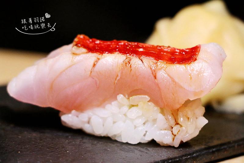 一期一會鮨日本料理072