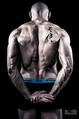 Matze (tschischek) Tags: gay boy man hot sexy men sport sex naked body muscle hard buddy strong shooting hottie bodybuilder sporty homestudio musclewhorship
