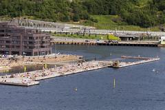 Oslo 2.22, Norway (Knut-Arve Simonsen) Tags: oslo norway norge norden norwegen noruega coastline scandinavia norvegia oslofjorden christiania norvge          sydnorge