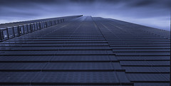 Up to the sky (jamietaylor2127) Tags: street city urban building london tower architecture commerce perspective lookup