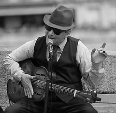 D94A1984 (Eric Bromme) Tags: paris blues miller ren amricain