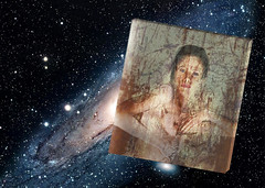 18= RICORDO..... (ADRIANO ART FOR PASSION) Tags: photoshop nikon rust space fantasy nebula plasma universe monolito ruggine nebulosa spazio universo nikkor18200vr nikond90 photoshopcreativo plasmastellare