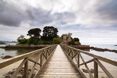 castle (.) Tags: espaa landscape spain nikon angle cloudy wide tokina galicia spanien espania galizia d7100 1116mm nikond7100