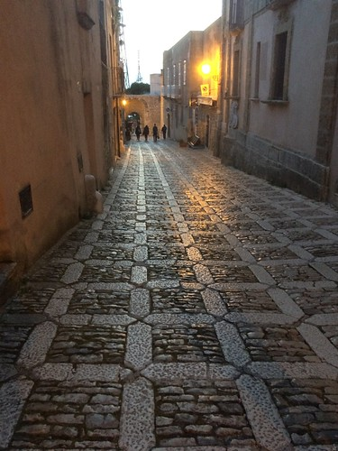 Sicilië 2016 - Erice 410