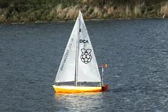 Dewi - 21 (TomGC96) Tags: sailing aberystwyth dewi robotic sailbot abersailbot
