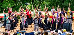 FERIA DE SEVILLA (cj13822) Tags: de concert sevilla spain dancing feria dancer spanish latin tap bethesda flamenco 24105mml canon6d
