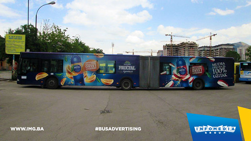 Info Media Group - Fructal, BUS Outdoor Advertising, 05-2016 (6)