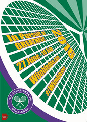 Wimbledon: Poster #5