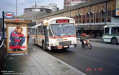 STIL 538-31 (Public Transport) Tags: stil bus buses busen bussen autobus volvo