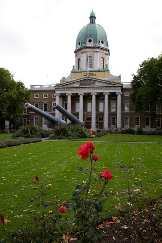 Imperial War Museum London_24