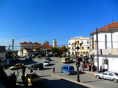 Mda - place Bologhine (habib kaki 2) Tags: place algerie mosqu bologhine   skender  mda     fodhil