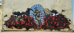 WILDBOYS Naples 2011' (Zeus40 and Wildboys) Tags: italy france pencil writing naples toulouse opium rota wildboys 2011 zeus40 resoner