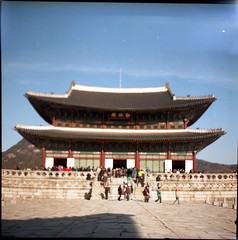 Belief (SuhaimiSalleh) Tags: 120 6x6 tlr film analog mediumformat square korea seoul mf yashicamatlm twinlensreflex epsonv700 yashinon80mmf35 sekonicl308s