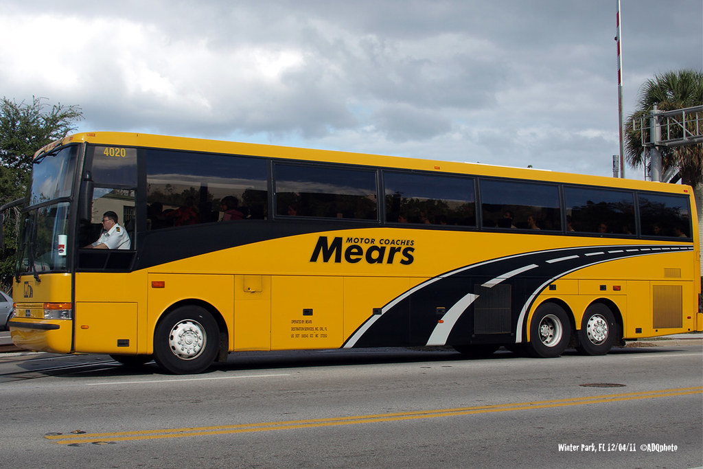 The World 39 S Best Photos Of Bus And Mears Flickr Hive Mind