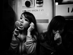"GRD3 R0015202 (Keith Kwok) Tags: city bw hk hongkong blackwhite candid snapshot streetphotography snap gr grdigital ricoh blackdiamond urbanlife snapphotography streetsnap blackwhiteaward grd3 livinginthecity grdiii ""flickraward"" grdigitaliii blinkagain"