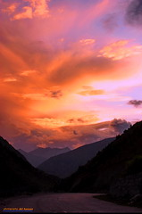 IMG_2174(1) (Alee_hasan) Tags: blue pakistan sunset red orange mountains clouds evening ali kaghan kaghanvalley hasan naran northernareaofpakistan aleehasan