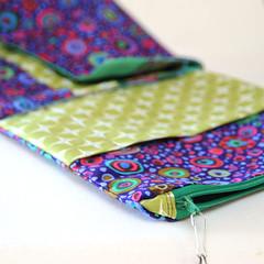 Double Interchangeable needle Tip Organiser/Case (picperfic) Tags: bag case tip knitpicks knitpro needleorganiser fluffnstuff picperfic