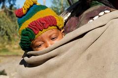 Baby. Tigr. Ethiopia. (courregesg) Tags: africa people woman rural femme traditional farmer ethiopia tribe ethnic afrique ethiopie tigr tigray