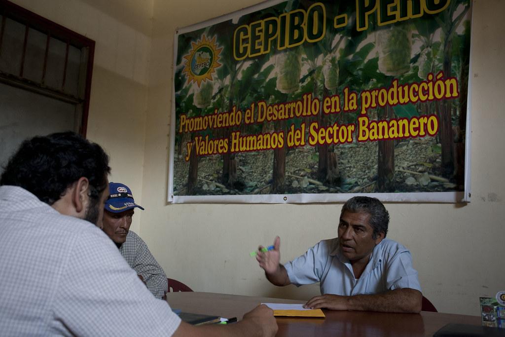 Contacts CEPIBO, Bureaux APBOS