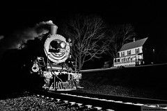"Valley Railroad at Hadlyme Station, Chester, CT • <a style=""font-size:0.8em;"" href=""http://www.flickr.com/photos/20365595@N04/6516397741/"" target=""_blank"">View on Flickr</a>"