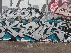 KEYS (Same $hit Different Day) Tags: keys graffiti bay south el hcm twb