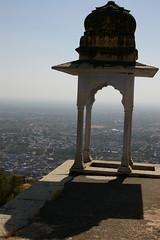 Shivaji temple