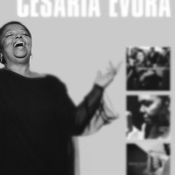 Cesária Évora R.I.P.