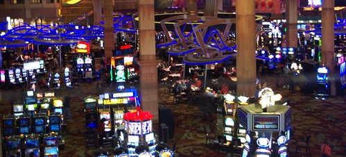 Slot Machines by Spixey, on Flickr