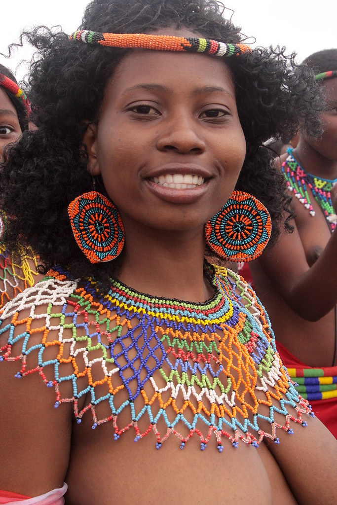 South african reed dance girls-9546