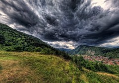 before the storm (geopalstudio) Tags: hdr etropole nikond7000 promoteremotecontrol