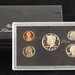 3012. (4) 1998 Silver Proof Sets