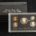 3027. (4) 1998 Silver Proof Sets