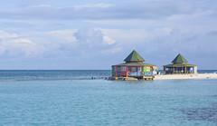 San Andrés Islas paseo al Acuario