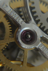 CSC_0153 (M Keenan) Tags: macro closeup skeleton zoom watch jewels gears cog mercier baume