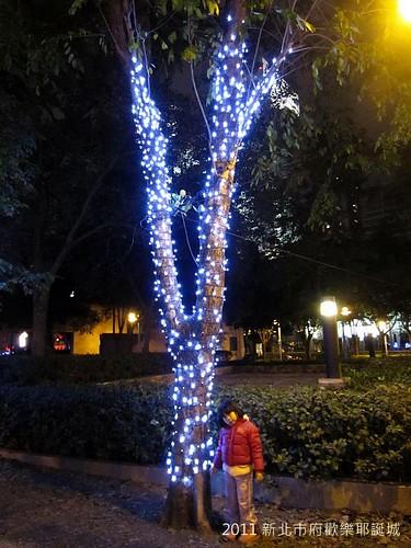 2011新北市府歡樂聖誕城-IMG_3630