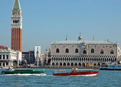 St. Mark's in Venice