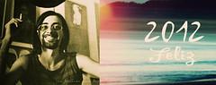 feliz 2012! (~gciolini) Tags: new beach composition year grain poesia alegria caio fotografia edition happynewyear 2012 texto felizanonovo caiofernandoabreu caiof gciolini