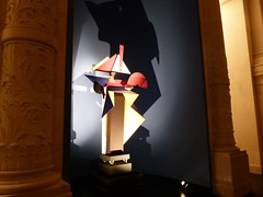 Jean-Paul Goude Exhibition
