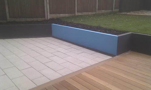 Macclesfield Landscaping. Tytherington.  Image 20