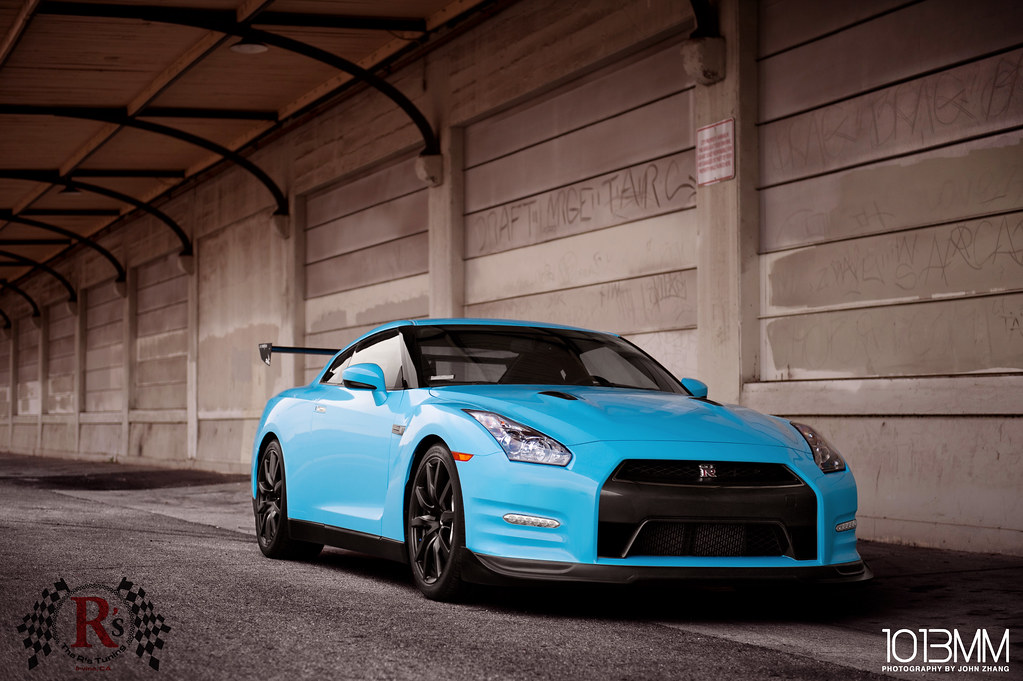 The Worlds Most Recently Posted Photos Of Babyblue And Nissan